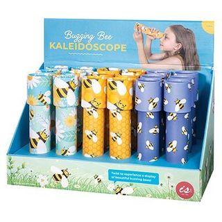 KALEIDOSCOPES BUZZING BEES