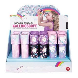 KALEIDOSCOPES UNICORN FANTASY