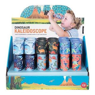 KALEIDOSCOPES DINOSAURS