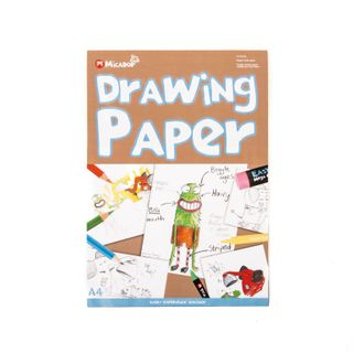 DRAWING PAPER A4 PAD