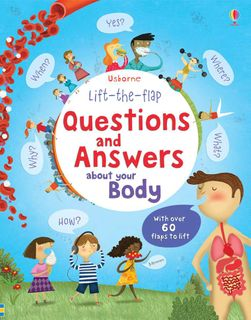 LIFT THE FLAP QUESTIONS & ANSWERS BODY