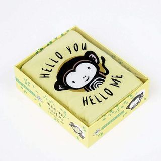 HELLO YOU, HELLO ME SOFT DAYTIME BOOK