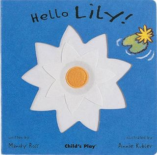 HELLO LILY LITTLE PETALS