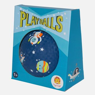 PLAYBALLS SPACE
