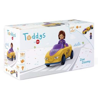 TODDYS  ZOE ZOOMY