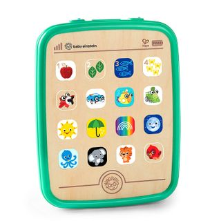 BABY EINSTEIN MAGIC TOUCH CURIOUS TABLET
