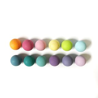 GRIMMS SMALL PASTEL BALLS