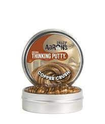 CRAZY AARONS PUTTY MED COPPER CRUSH