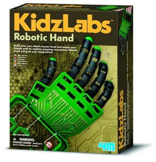 KIDZ LAB ROBOTIC HAND