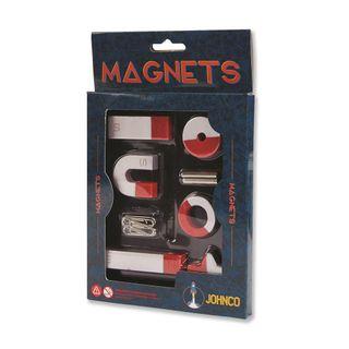 MAGNETIC SET 8 PCES