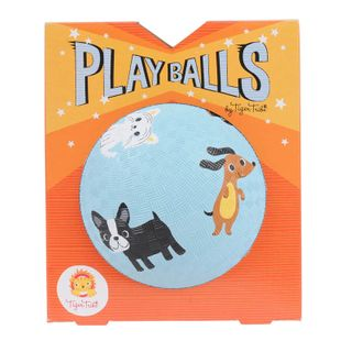 PLAYBALLS DOGS