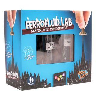 FERRO FLUID LAB MAGNETIC CHEMISTRY