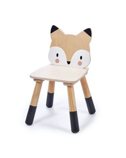 TENDER LEAF FOREST CHAIR FOX