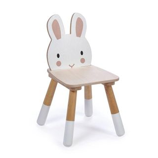 TENDER LEAF FOREST CHAIR RABBIT