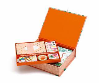 LOVELY PAPER BOX SET MARIE
