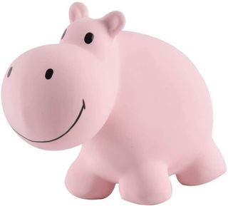 TIKIRI RUBBER HIPPO