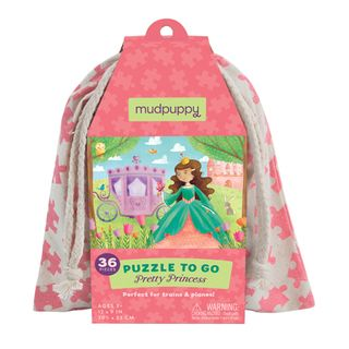 BB TO GO PUZZLE PRINCESS