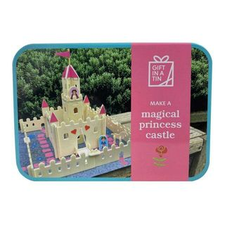 APPLES TO PEARS MAGICAL PRINCESS CASTLE
