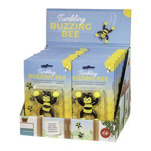 TUMBLING BUZZING BEES