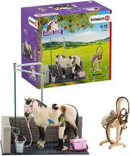 HORSE WASH AREA 42104