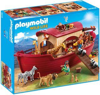PLAYMOBIL NOAH'S ARK 9373