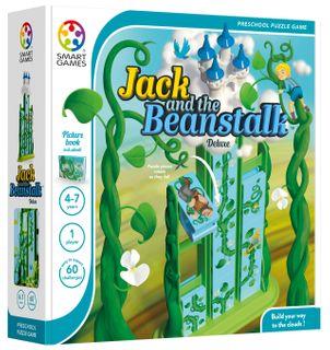 JACK & THE BEANSTALK GAME