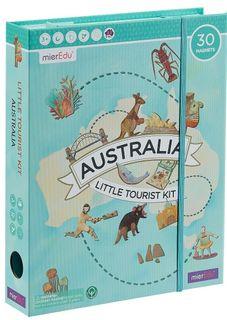 LITTLE TOURIST KIT AUSTRALIA