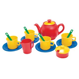 DANTOY TEA SET 15 PCES