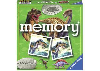 DINOSAUR MEMORY