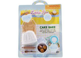 LOTTIE CAKE BAKE