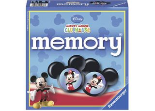 DISNEY MICKEY CLUBHOUSE MEMORY