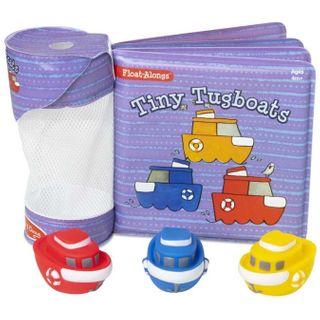 FLOAT ALONGS TINY TUGBOATS