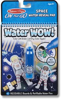 ON THE GO WATER WOW SPACE