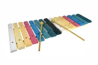 CLASSIC CALM WOODEN XYLOPHONE 15 SOUNDS