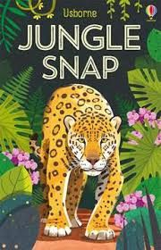 SNAP JUNGLE