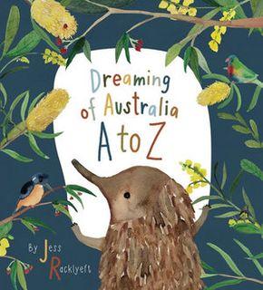 DREAMING OF AUSTRALIA A-Z