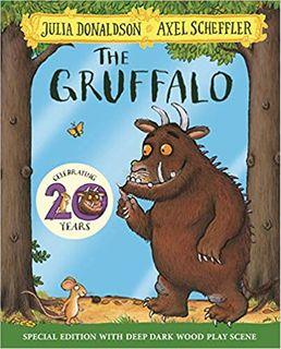 GRUFFALO 20TH ANNIVERSARY ED