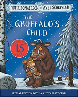 GRUFFALO'S CHILD 15TH ANNIVERSARY ED