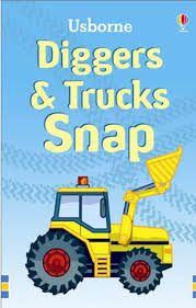 SNAP DIGGERS & TRUCKS