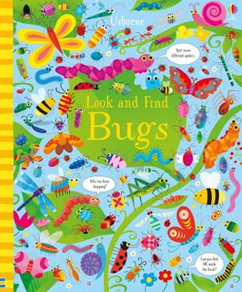 LOOK & FIND BUGS