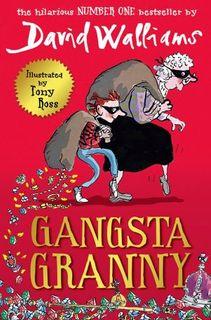 DW GANGSTA GRANNY