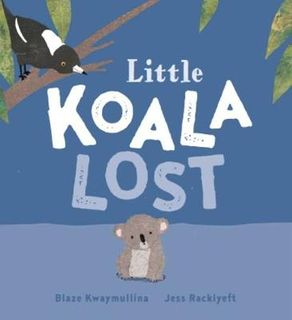 LITTLE KOALA LOST