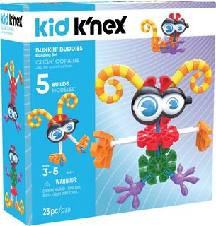 KNEX KIDS BLINKIN BUDDIES