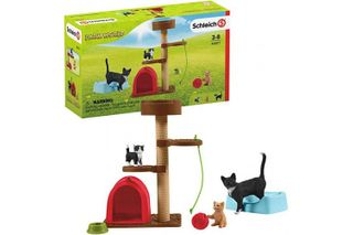 PLAYTIME FOR CUTE CATS 42501