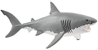 GREAT WHITE SHARK 14809