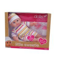 DW LITTLE SWEETIE WITH SOUND