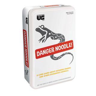 DANGER NOODLE TIN
