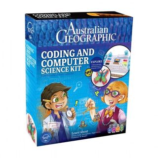 AG CODING & COMPUTER SCIENCE