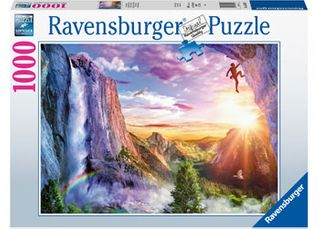 CLIMBERS DELIGHT PUZZLE 1000 PCES