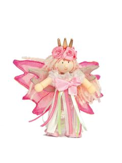 BUDKINS PRINCESS FAIRYBELLE
